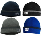 Under Armour 2017 Men's UA Sideline Cuff Beanie - Various Colours
