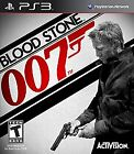 James Bond 007: Blood Stone  (Playstation 3, 2010) Complete! $8.99 USD