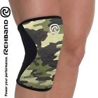 Rehband CrossFit Knee Support 7751 RX Camo 5mm Kniebandage Fitness GYM Lifting