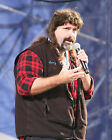 MICK FOLEY 08 AKA CACTUS JACK (WRESTLING) PHOTO PRINT & MUGS & 3D PHOTO CRYSTAL