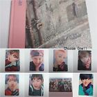 BTS You Never Walk Alone Right version Opened CD selected photocard KPOP Bangtan