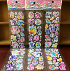 New Lot My Little Pony 3D small Stickers Children's Party Game Stickers Kids