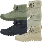 Palladium Pallabrouse Baggy Boots Schuhe Herren High Top Sneaker Stiefel 02478