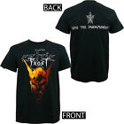 Authentic CELTIC FROST Into The Pandemonium Swiss Metal Band T-Shirt S-2XL NEW