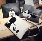 Women Girls Mickey Handbag Shoulder Bag Purse Tote Messenger Hobo Bag Hot Sale
