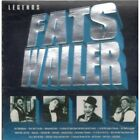 FATS WALLER Legends CD Wisepack 1993 20 Track (Lecd051)