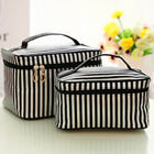 Travel Organizer Accessory Toiletry Cosmetic Make Up Holder Case Bag Storage Box