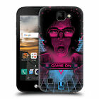 HEAD CASE DESIGNS THE 80'S GRAPHIC VIBES HARD BACK CASE FOR LG K3
