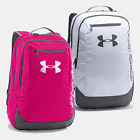 Under Armour UA 2017 Hustle LDWR Backpack School Gym Bag