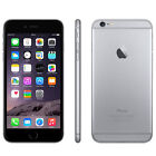 Brand New Apple iPhone 6 Plus 16GB AT&T or Verizon Space Gray, Silver or Gold