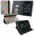 Universal Wallet Case Cover Stand fits Cube T8 / T8S Tablet PC 8 Inch