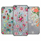 HEAD CASE DESIGNS CHIC PAISLEY 2 HARD BACK CASE FOR APPLE iPHONE PHONES