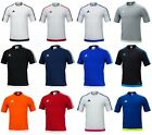Adidas Estro 15 S/S Jersey S16146 T-Shirts Training Top Soccer Football 11 Color