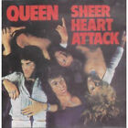 QUEEN Sheer Heart Attack CD Dutch Parlophone 1993 13 Track Digital Master