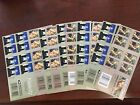 200 Forever Christmas USPS Postage Stamps First Class Mail $98 Retail