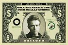 New Only the Gentle are ever really Strong James Dean Poster