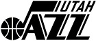 Decal Vinyl Truck Car Sticker - Basketball NBA Utah Jazz on eBay