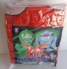 "Inflatable Monster Novelties Approx. 24"" Kids Toys"
