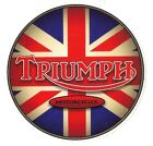 Sticker TRIUMPH Motorcycles $8.64 CAD on eBay