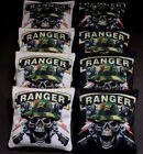 US Army Ranger Military Skull 8 ACA Regulation Cornhole Bean Bags Patriotic B182
