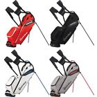 """NEW FOR 2017"" TAYLORMADE FLEXTECH LITE STAND GOLF BAG CARRY BAG 4-WAY DIVIDER"