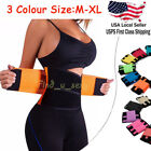 Women Xtreme Power Belt Hot Slim Heated Thermo Shaper Waist Trainer Sport Belt image