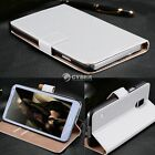 Wallet Card Holder Leather Flip Pouch Case Cover For iPhone 4/4S 5/5S 6 DZ8801