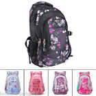 US HOT Children Disciple School Bags For Laptop Book Girl Backpack Casual Travel