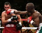 OSCAR DE LA HOYA vs FLOYD MAYWEATHER 01 (BOXING) FOTO PRINT MUG OR PHOTO CRYSTAL