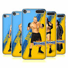 OFFICIAL WWE WRESTLEMANIA 33 HARD BACK CASE FOR APPLE iPOD TOUCH MP3