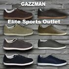 LAMBRETTA  NEW 2017 GAZZMAN MENS TRAINERS PU upper 4 COLOURS / SUEDE 4 COLOURS