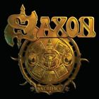 Saxon Sacrifice Limited Edition, Picture Disc, Gatefold FACTORY SEALED RAREST