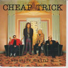CHEAP TRICK Wherever Would I Be 7