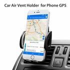 360° Car Air Vent Mount Holder Cradle Stand Universal for Cell Phone iPhone