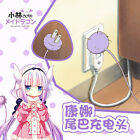 Miss Kobayashis Dragon Maid Kanna USB Charge Cable For Android iPhone Purple