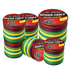 100M - 1000M  100%PE 4 STRANDS DYNEEMA SPECTRA FISHING BRAID LINE FISHING LINE