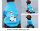 Pet Dog Clothes Warm Coat Apparel Warm Spring lovely Dog Pet Cat Puppy Clothes