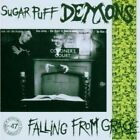 SUGAR PUFF DEMONS Falling From Grace CD European Anagram 2006 15 Track