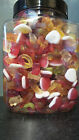 Assorted Haribo Gums 1.6 Kilo Ideal As Gifts Or Refil