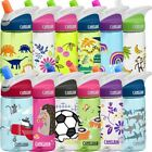 Camelbak 2017 Eddy™ Kids Water Bottle Sports Training Accessories image