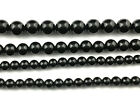 Natural Gemstone Black Onyx Beads Round Loose Beads 4mm 6mm 8mm 10mm 12mm A