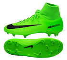 Nike Mercurial Victory VI DF FG 903609 303 Cleats Soccer Shoes Football Boots