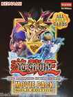 YUGIOH Dark Side of Dimensions Movie TCG (MVP1-ENG01 - ENG30) GOLD Rare cards