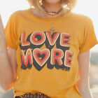 Fashion Women Casual Summer Loose Mother's Day T-shirt Blouse Top Lady Gift