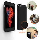 Anti Gravity Case For iPhone Samsung Goat Suction Magic Stick Selfie Phone Cover