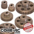Core RC Car 48dp 1:10 Pinion Gears Buggy Touring GT12 15 16 17 18 19 20 21 22etc