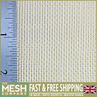 #16 - Brass Woven Mesh - 1.21mm Aperture - 0.375mm Wire  - MULTI LISTING