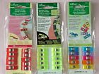 CLOVER WONDER CLIPS ~ ALTERNATIVE TO PINS ~ CRAFTS ~ SEWING ~ QUILTING ~ ARTS