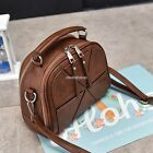 New Fashion Women Synthetic Leather Shoulder Bag Crossbody Bag Tote N98B