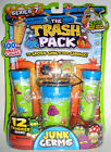 The TRASH PACK Series 7 Junk Germs 12-PACK Trashies NEW **Choose Pack**